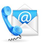 επικοινωνία με το ασφαλιστικό γραφείο μαυρομάτη